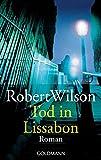 Tod in Lissabon: Roman