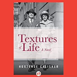 Textures of Life Audiobook