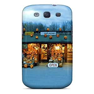 Perfect Tpu Cases For Galaxy S3/ Anti-scratch Protector Cases