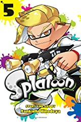 All-new adventures featuring the beloved characters of the hit Nintendo video game!The Turf Wars have started in Inkopolis, and the team that inks the most ground will be crowned the winner! Based on the hit Nintendo games!It's the Square Kin...