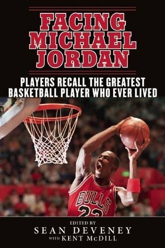 Facing Michael Jordan: Players Recall the Greatest Basketball Player Who Ever (Larry Bird Dunk)