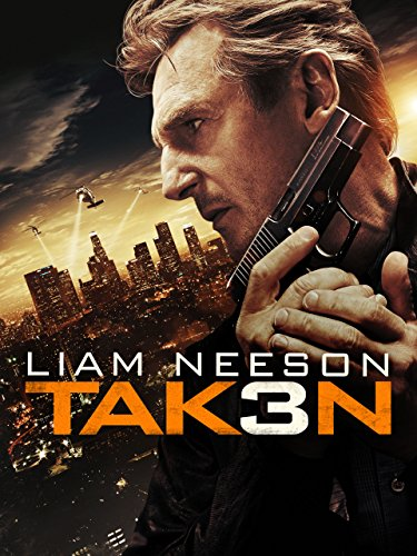 Taken 3 (Habit 3 Put First Things First Summary)