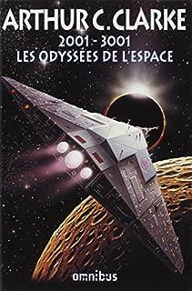 2001, l'odyssée de l'espace, Clarke, Arthur C. (1917-2008)