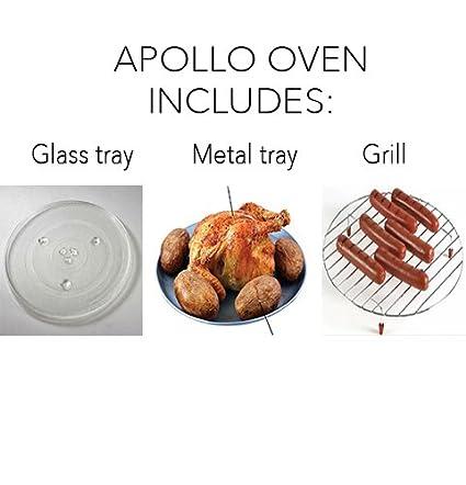 Amazon.com: Apollo ad-34-rgs/B, 24