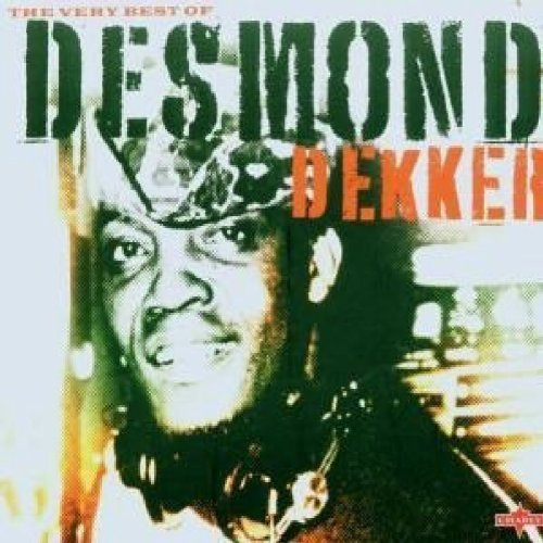 Desmond Dekker - The Very Best of Desmond Dekker - Zortam Music