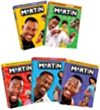 Martin: The Complete Five Seasons