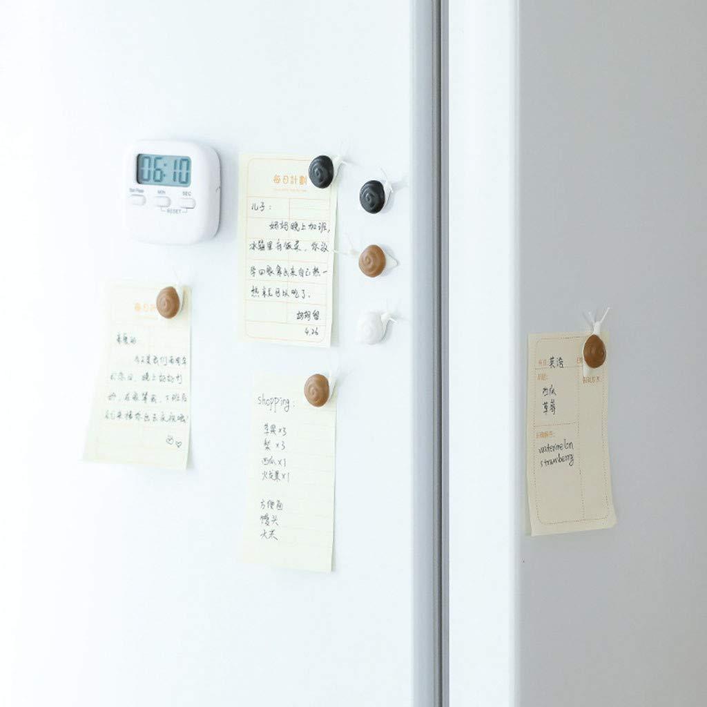 FBGood - Pegatinas para frigorífico con diseño de Corazones y ...