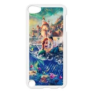 iPod Touch 5 Case White Disneys Lilo and Stitch I8245162