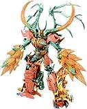 Transformers Prime AM-19 Gaia UNICRON