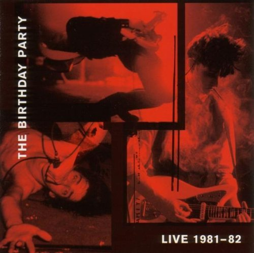 Live 1981-82 by 4ad / Ada