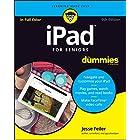 iPad For Seniors For Dummies (For Dummies (Computer/Tech))