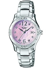 SHN-4019DP-4AEF Ladies SHEEN Watch