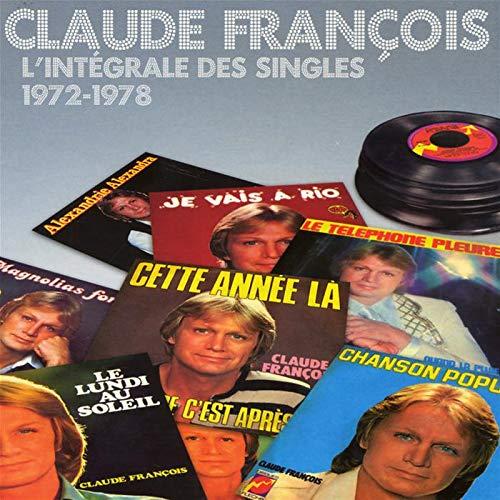 Intégrale des Singles 1972-1978