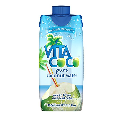 Vita Coco Coconut Water Pure