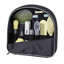 Mommy's Helper Nursery Essentials The Ultimate Health and Grooming Collection, Black, 1-Pack
