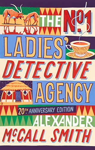 The No. 1 Ladies' Detective Agency (No. 1 Ladies' Detective Agency series) (English Edition)