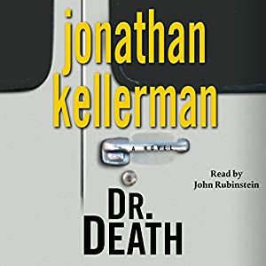 Dr. Death Audiobook