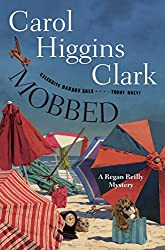 Carol higgins clark book list