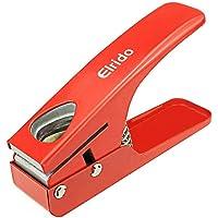 Elrido Guitar Pick Punch Guitar Picks Make Puncher - The Premium Pick Maker Perfectly Cut Guitar Pick Maker Punch Every…