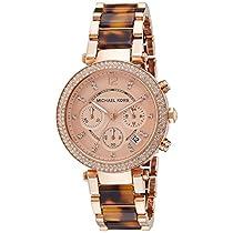 Michael Kors MK5538 Womens Parker Wrist Watches