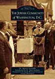 img - for The Jewish Community of Washington, D.C. (DC) (Images of America) book / textbook / text book