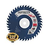 10' Super General Thin Kerf Combination Table Saw Blade