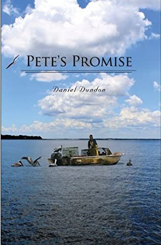 book cover of Pete\'s Promise