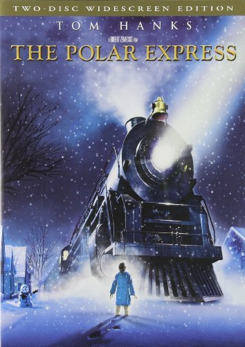 The Polar Express (Two-Disc Widescreen Edition) by Tom Hanks - Polar Express Movies