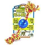 Pet Buddies Pooch Wobbler Toy, My Pet Supplies