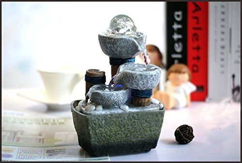 Fountain For Home Decoration: Floor Standing Fountains > Indoor Fountains And