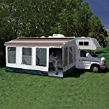 Roller RV Awnings, Screens & Accessories