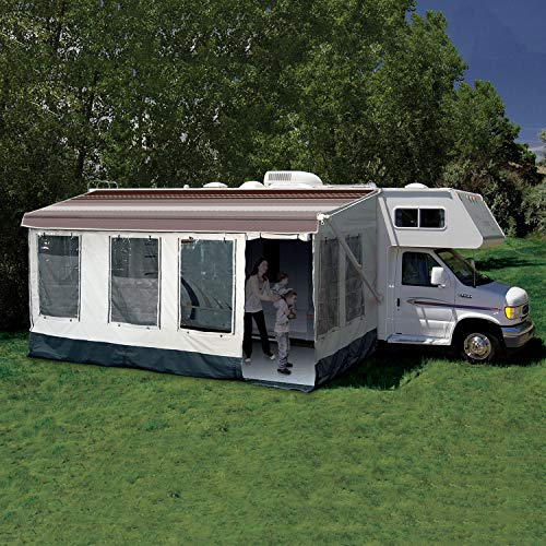 camper awning rooms - 1