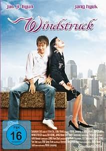 Windstruck [Import allemand]