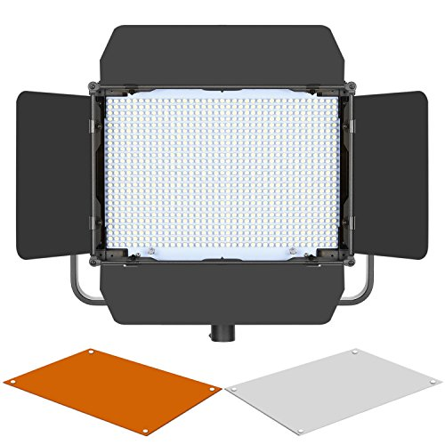 900 led panel for video - 1