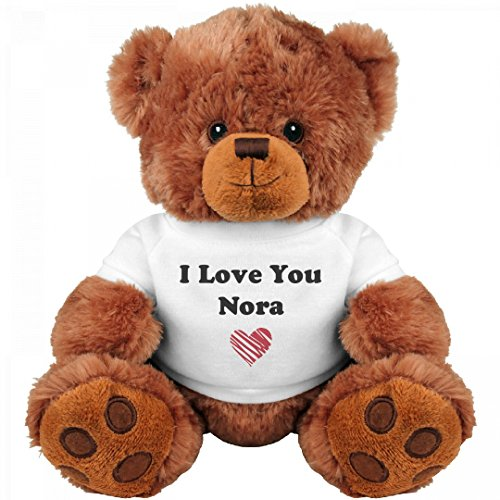 nora and the great bear - 6