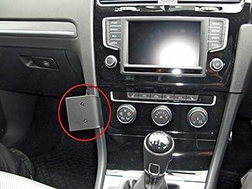bdfe4b9e2ded95 Brodit 655238 ProClip Mount Pro Clip for Volkswagen  Amazon.co.uk ...