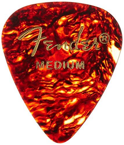 Fender 351 Shape Classic Picks (144 Pack) ()
