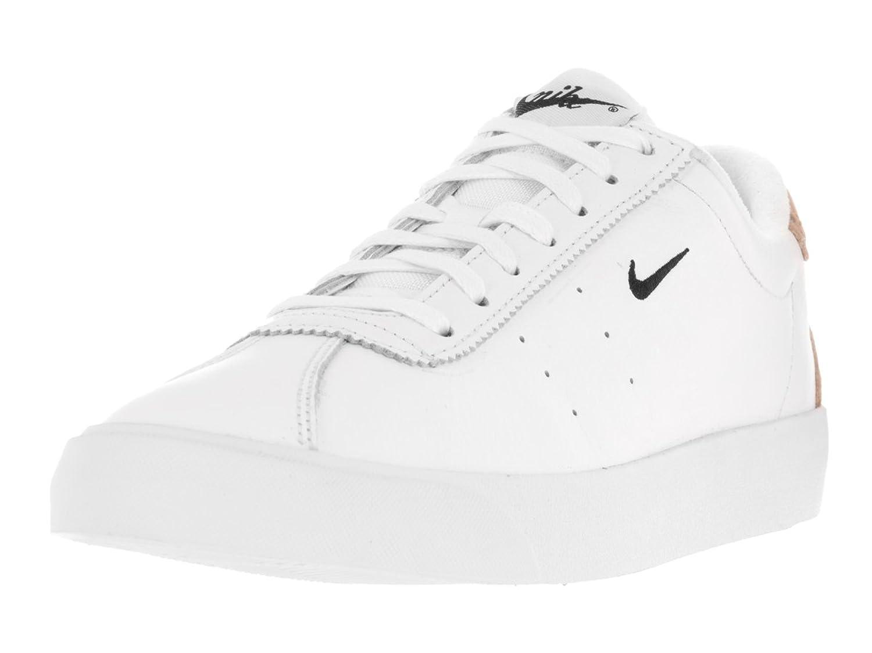 Nike Match Classic Suede - Trainers, Men, White - (Summit  White/Black-Vachetta tan), 47.5: Amazon.co.uk: Shoes & Bags