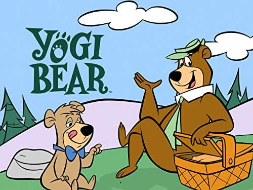 Yogi Bear - Season 7