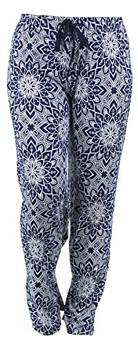 Hello Mello Trendy Womens Loungewear Pants