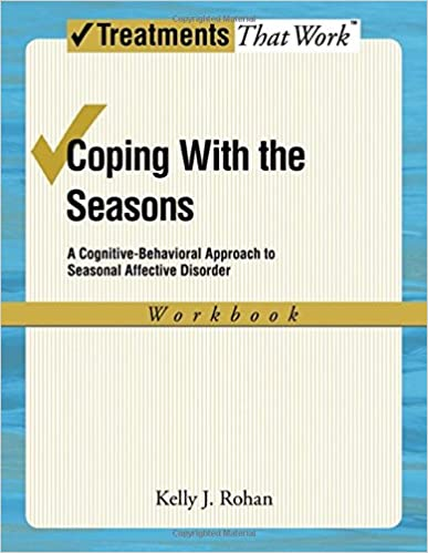 Amazon.com: Coping with the Seasons: A Cognitive Behavioral ...