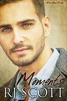 Moments by [Scott, RJ]