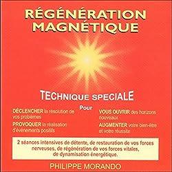 Régénération magnétique