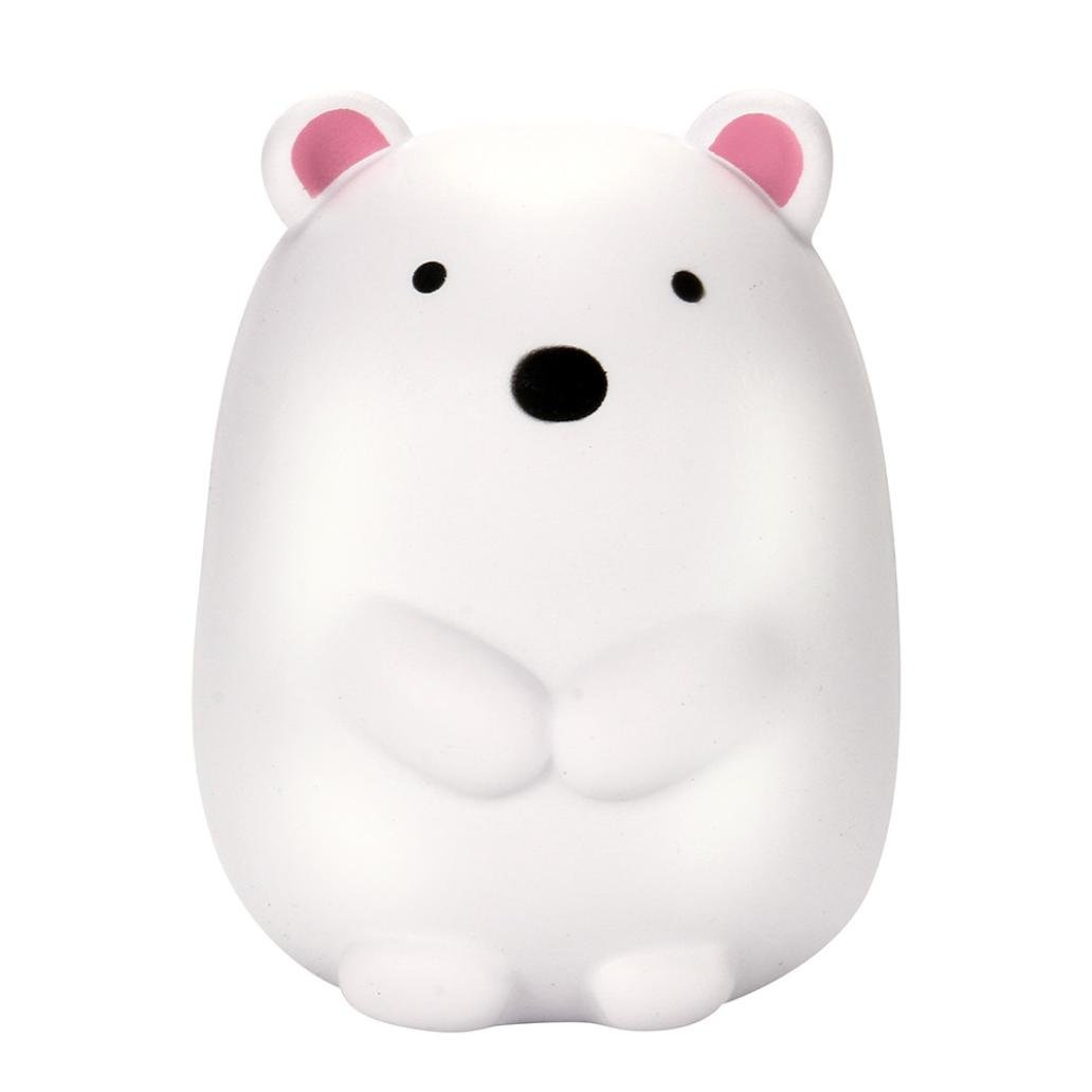Wakeu HAT Bear/8.5 ボーイズ B07BLLMPN7 Wakeu Polar Polar Bear/8.5 Cm, バンダイマチ:8e7933c3 --- fancycertifieds.xyz
