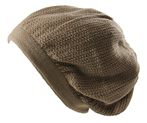 Alpine Knit Hat - 8