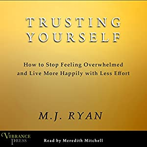 Trusting Yourself Audiobook