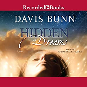 Hidden in Dreams Audiobook