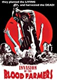 Invasion Of The Blood Farmers [DVD] [1972] [NTSC]