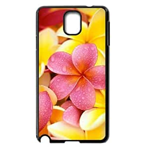 Red Hawaii Flower Brand New Cover Case for Samsung Galaxy Note 3 N9000,diy case cover ygtg605950