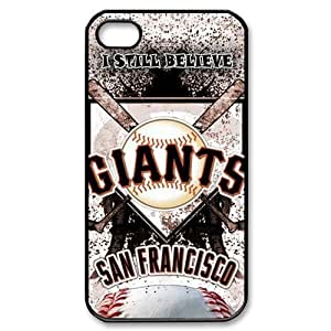 TYH - Custom Your Own protective MLB San Francisco Giants Iphone 6 4.7 Case Cover, Personzlised San Francisco Giants Iphone 6 4.7 Case Cover ending phone case